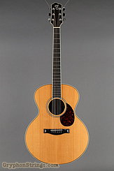 1996 Santa Cruz Guitar F Model, rosewood Image 9