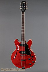Collings Guitar I-30 LC, Faded Cherry NEW Image 1