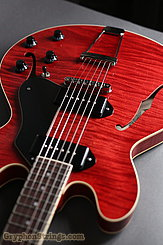 Collings Guitar I-30 LC, Faded Cherry NEW Image 16