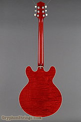 Collings Guitar I-30 LC, Faded Cherry NEW Image 5