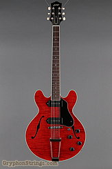 Collings Guitar I-30 LC, Faded Cherry NEW Image 9