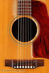 1968 Gibson Guitar J-50 Image 11