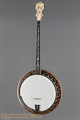 c.1930 Supertone Banjo Tree of Life