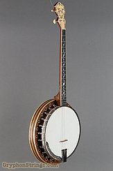 c.1930 Supertone Banjo Tree of Life  Image 2