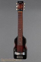 c. 1937 Vega Guitar Vitar