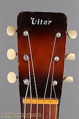 c. 1937 Vega Guitar Vitar Image 11