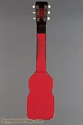 c. 1937 Vega Guitar Vitar Image 5