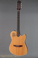 2011 Godin Guitar Multiac Steel SA