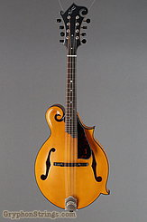 Northfield Mandolin NF-F5S Amber NEW Image 1