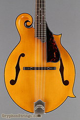 Northfield Mandolin NF-F5S Amber NEW Image 10