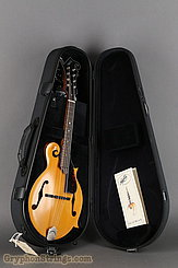 Northfield Mandolin NF-F5S Amber NEW Image 17