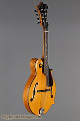 Northfield Mandolin NF-F5S Amber NEW Image 2
