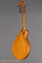 Northfield Mandolin NF-F5S Amber NEW Image 4