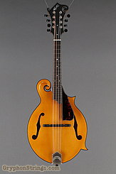 Northfield Mandolin NF-F5S Amber NEW Image 9