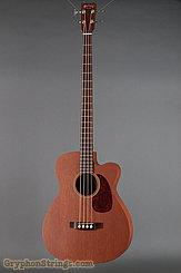 2001 Martin Bass BC-15E