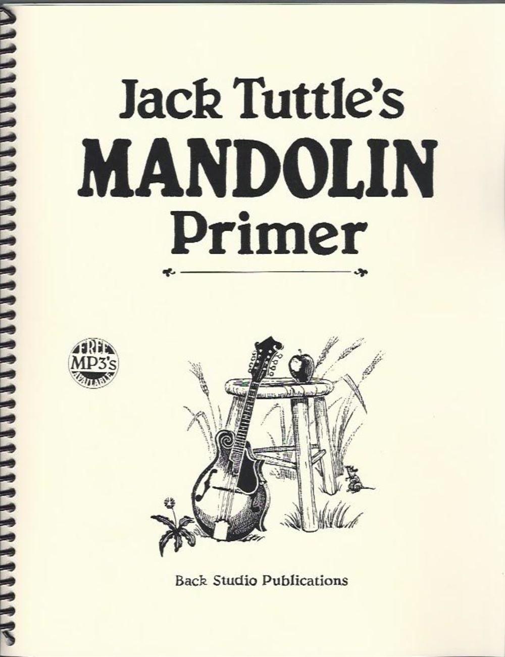 Jack Tuttle's Mandolin Primer