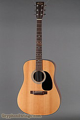 2009 Martin Guitar D-18