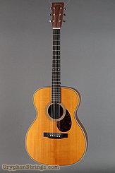 2013 Martin Guitar OM-28E Retro