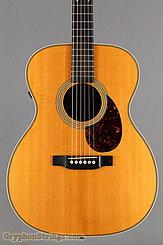 2013 Martin Guitar OM-28E Retro Image 10