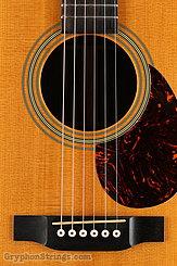 2013 Martin Guitar OM-28E Retro Image 11