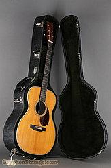 2013 Martin Guitar OM-28E Retro Image 21