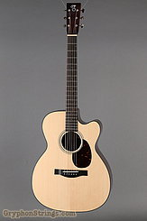Santa Cruz Guitar OM/Pre War, Custom, Cutaway NEW Image 1