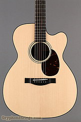 Santa Cruz Guitar OM/Pre War, Custom, Cutaway NEW Image 10