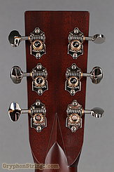 Santa Cruz Guitar OM/Pre War, Custom, Cutaway NEW Image 15