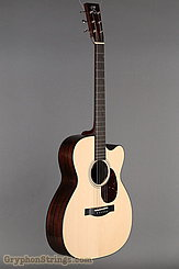 Santa Cruz Guitar OM/Pre War, Custom, Cutaway NEW Image 2