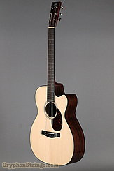 Santa Cruz Guitar OM/Pre War, Custom, Cutaway NEW Image 8