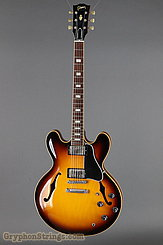 2004 Gibson Guitar '63 ES-335 Historic Reissue Vintage Sunburst