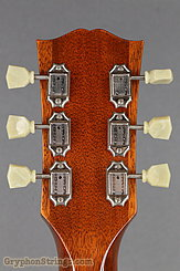 2004 Gibson Guitar '63 ES-335 Historic Reissue Vintage Sunburst Image 15