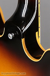 2004 Gibson Guitar '63 ES-335 Historic Reissue Vintage Sunburst Image 18