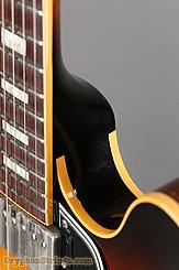 2004 Gibson Guitar '63 ES-335 Historic Reissue Vintage Sunburst Image 19
