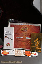 2004 Gibson Guitar '63 ES-335 Historic Reissue Vintage Sunburst Image 22