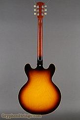 2004 Gibson Guitar '63 ES-335 Historic Reissue Vintage Sunburst Image 5
