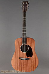 Martin Guitar Dreadnought Jr., 2e Sapele NEW Image 1