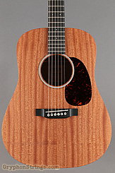 Martin Guitar Dreadnought Jr., 2e Sapele NEW Image 10