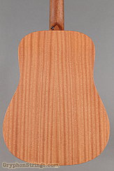 Martin Guitar Dreadnought Jr., 2e Sapele NEW Image 12
