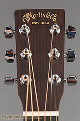 Martin Guitar Dreadnought Jr., 2e Sapele NEW Image 13