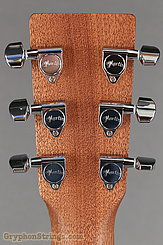 Martin Guitar Dreadnought Jr., 2e Sapele NEW Image 15