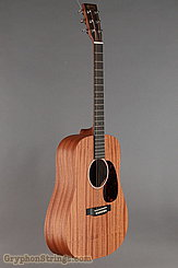Martin Guitar Dreadnought Jr., 2e Sapele NEW Image 2