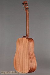 Martin Guitar Dreadnought Jr., 2e Sapele NEW Image 4