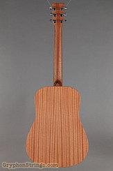 Martin Guitar Dreadnought Jr., 2e Sapele NEW Image 5