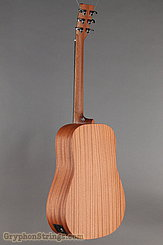 Martin Guitar Dreadnought Jr., 2e Sapele NEW Image 6