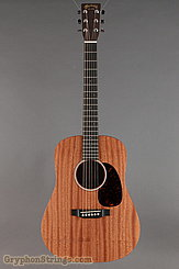 Martin Guitar Dreadnought Jr., 2e Sapele NEW Image 9
