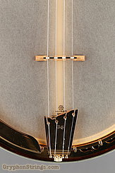 2003 Ome Banjo Gold Monarch Image 11