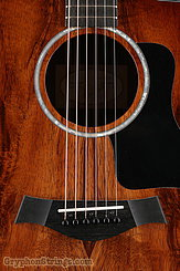 Taylor Guitar 224ce-K DLX NEW Image 11