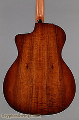 Taylor Guitar 224ce-K DLX NEW Image 12