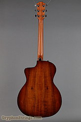 Taylor Guitar 224ce-K DLX NEW Image 5